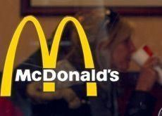 McDonald's sees Mideast sales rise in 2009