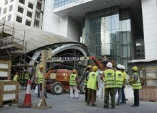 Dubai Metro could lead to up to $7.6bn boost - DIFC