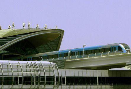 ENOC reveals metro retail plans