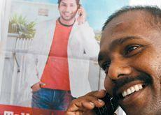 West misses a trick as mobile money takes off