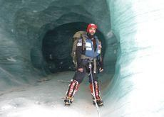 Nabil Al-Busaidi's Antarctic expedition diary