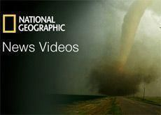 World's first Arabic National Geo channel launched