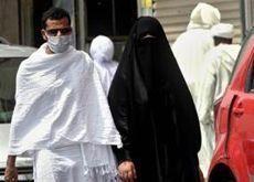 Five dead from swine flu at hajj