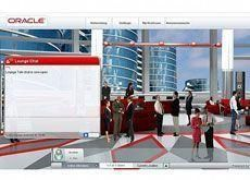 Oracle to hold virtual trade show