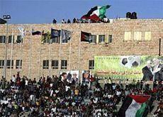 Palestinians to meet Iraq in football friendly