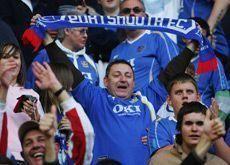 Ali Al Faraj ousted from Portsmouth