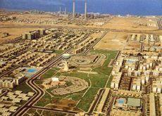 Top 10 power and water projects in Saudi Arabia