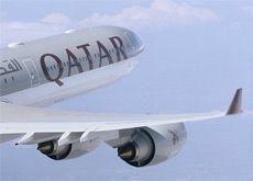 Qatar Airways eyes 11% rise in passengers