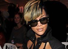Plans confirmed for Rihanna's Middle East debut