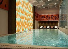 Riyadh hotel to open female only spa in 2010