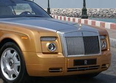 Rolls-Royce signs up for Qatar technology park