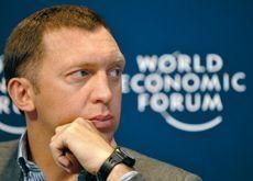 Russian billionaires gamble on golf as crisis ravages fortunes