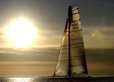 IN VIDEO: Dubai to host top sailing event