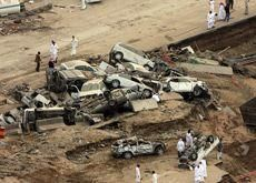 House prices plummet in flood-hit Saudi areas - report