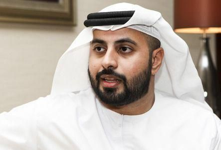 Dubai royal invests in bonds, sees positive outcome