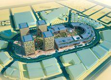 ITCC: Saudi's smart city