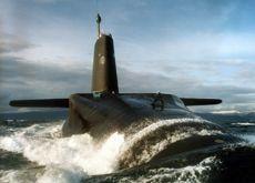 Iran announces nuclear-powered submarine plan