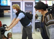 Airlines ill equipped to handle pandemic