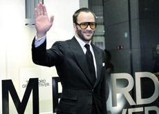 Top designer Tom Ford eyes Mideast for growth