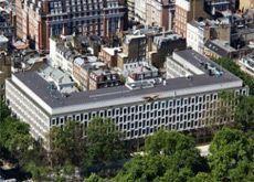 Qatari Diar signs deal for US embassy in London
