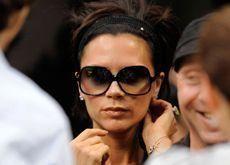 Victoria Beckham offered Dubai fashion hotel deal