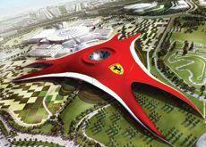 The future of Yas Island
