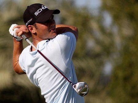 Martin Kaymer wins Abu Dhabi golf champs
