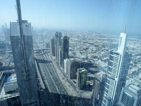 Inside the world's tallest hotel
