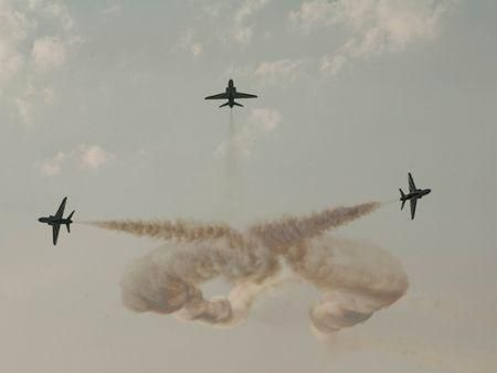 More from the Bahrain airshow