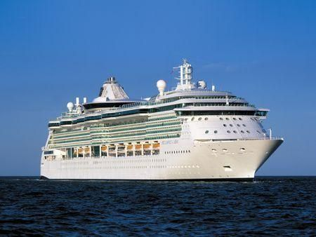 Sharjah set to see 50% growth in cruise tourism