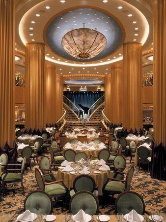 Aboard Dubai's new cruise ship