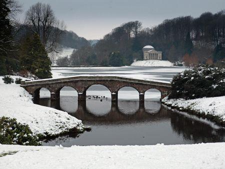 More snow set to hit UK