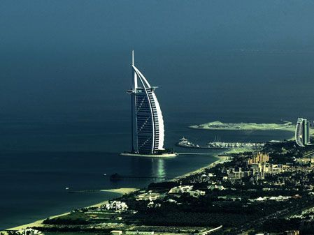 Most expensive hotel stays in the GCC