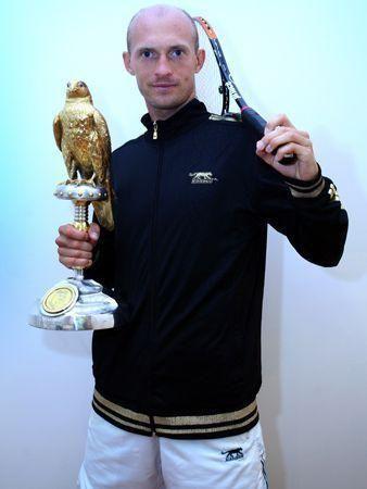 Qatar Open final