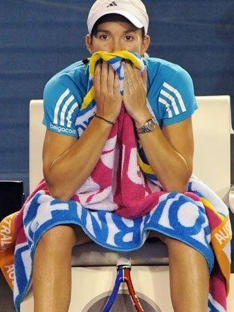 Serena Williams wins Australian Open
