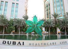 Dubai Properties vows to finish DHCC job