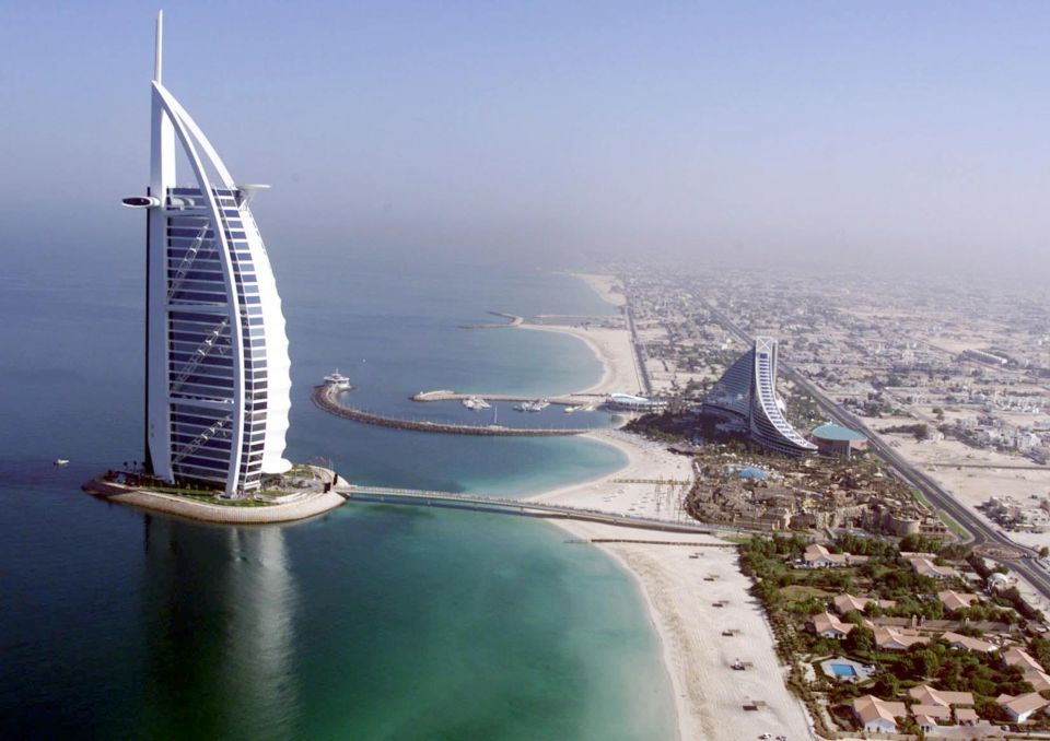 Middle East saw 3% growth in international tourism exports in 2018, says UNWTO