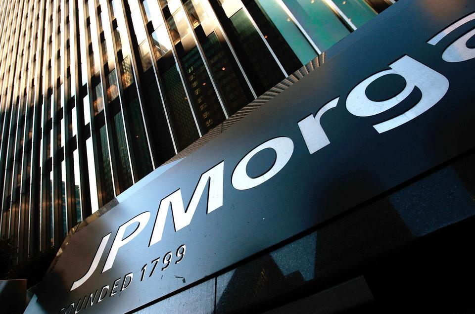 JPMorgan says Saudi business is fastest growing globally