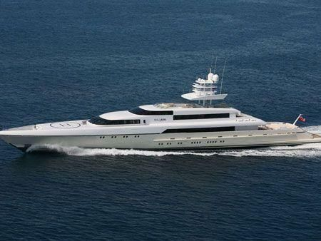Over 25 yachts to wow Dubai at boat show