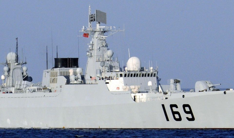 China aims to boost military links with Kuwait