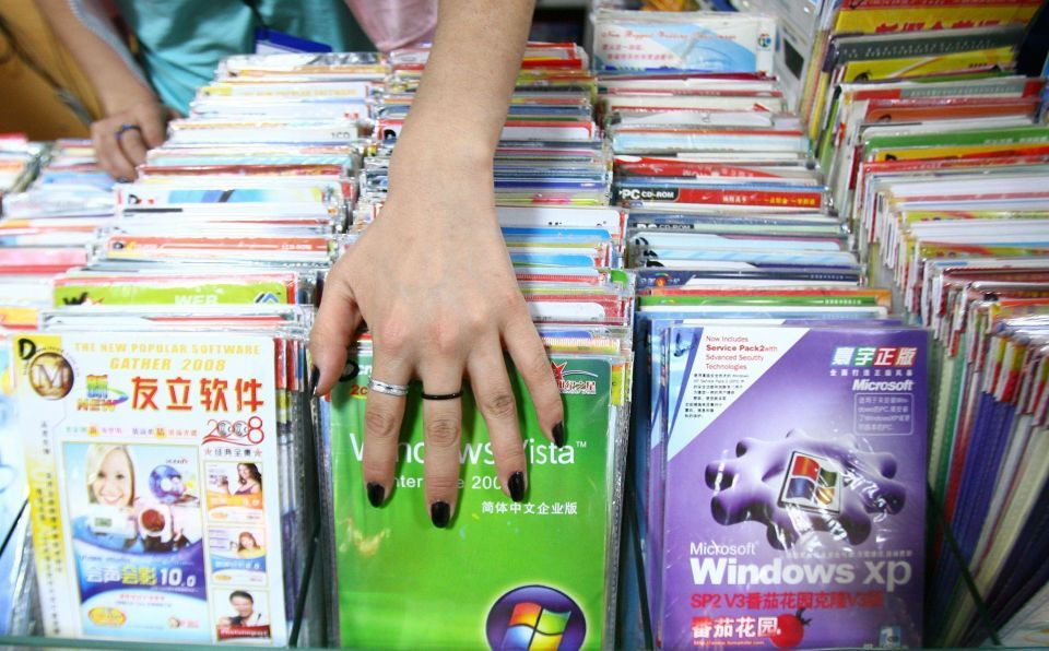 Saudi watchdog issues $1m fines over copyright violations