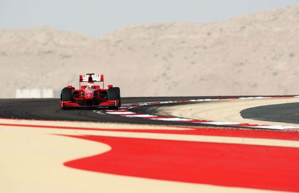 Bahrain's GFH launches initiative to grow sporting portfolio