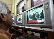 Popularity of TV news a 'concern'