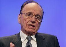 Murdoch urges review of Arab media curbs