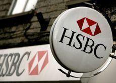 HSBC upbeat on Saudi, Omani banks in 2010