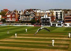 Cricket cannot bow to terrorism fears - players