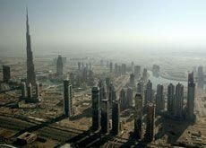 US firm targets Gulf with $1bn property fund