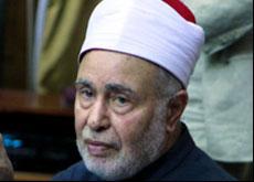 Prominent Egyptian religious leader dies in Saudi - TV