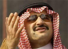 Prince Alwaleed rises to 19 in Forbes Rich List