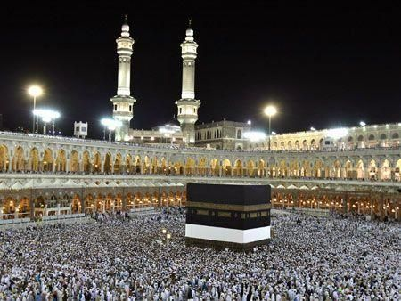 Giant Makkah real estate project gets green light